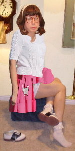 poodle_skirt_lacy_socks